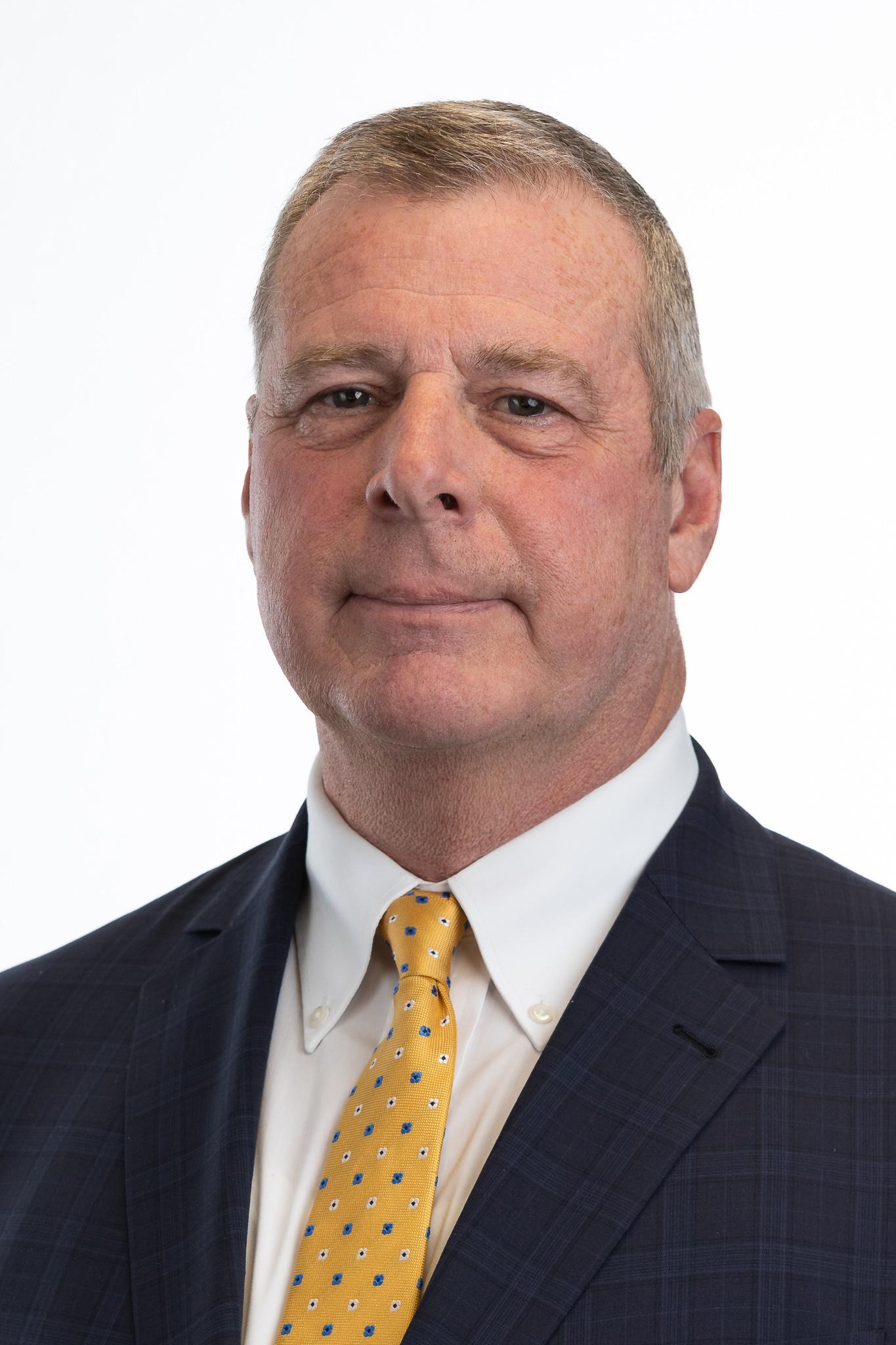 Headshot of Jeff Stokes