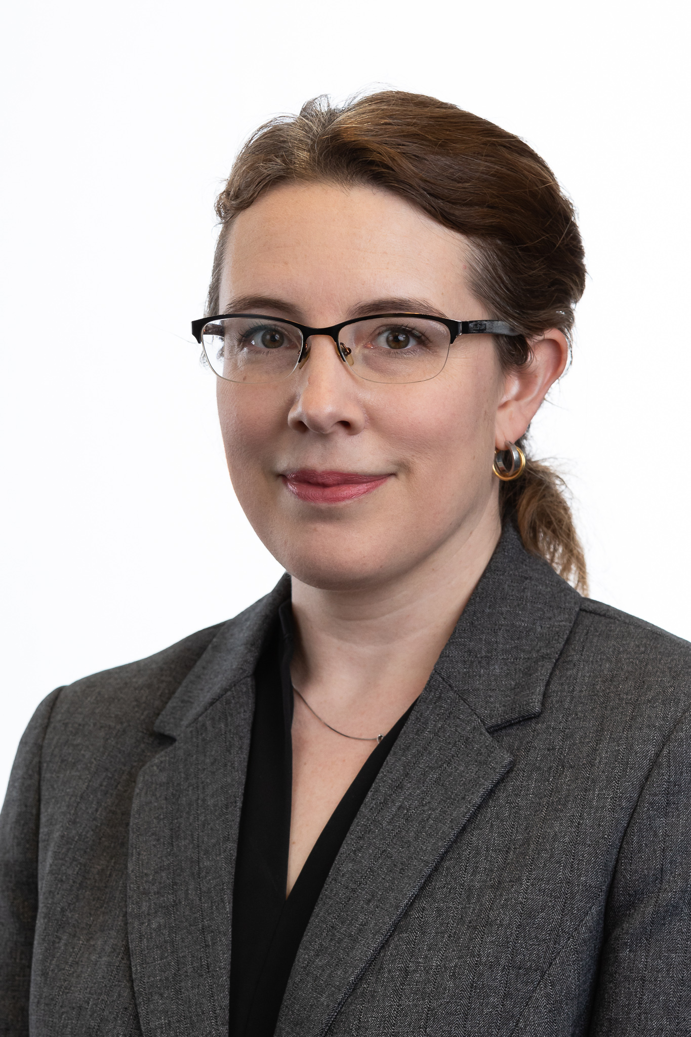 Headshot of Jennifer Douglas