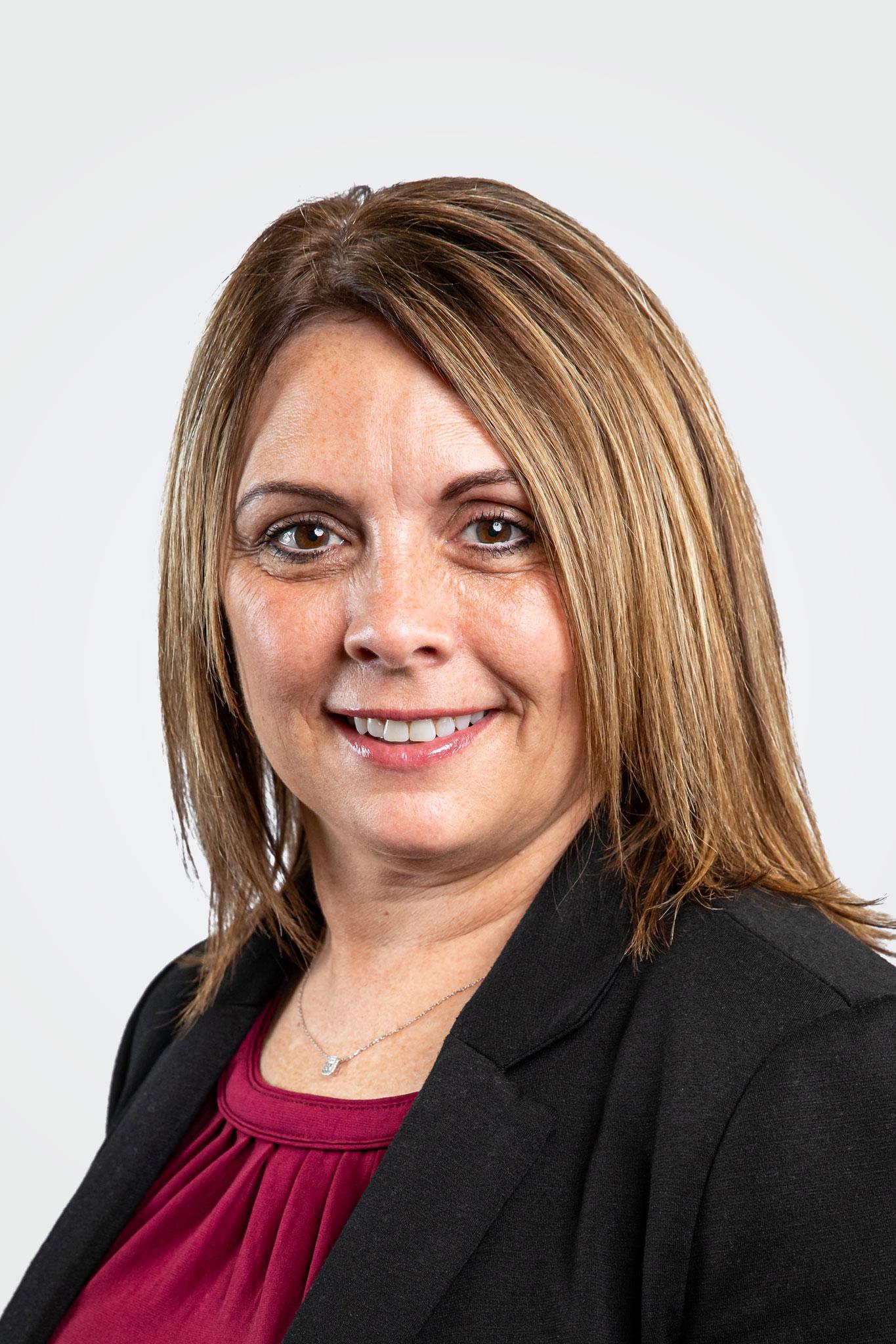Headshot of Brenda Brooks