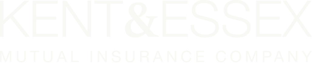 Kent and Essex logo with Mutual Insurance Company byline